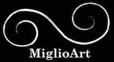 MiglioArt – L'Art de François Miglio